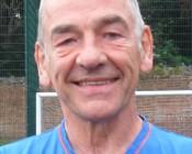 Kevin Buxton